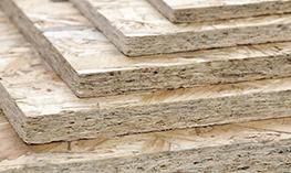 Древесно-плитные материалы