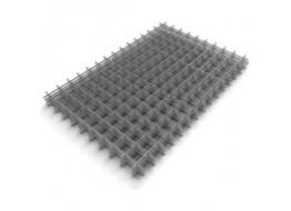 Сетка сварная 100x100x6